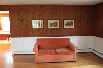 Paneling Before