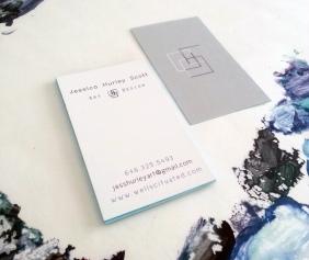 wellscituated business card