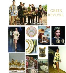 greek inspired spring 2014 trend