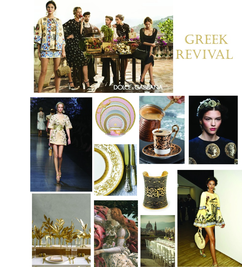 greek inspired spring 2014 trend