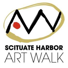 Scituate, art walk, scituate harbor, art event