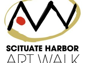 Scituate, art walk, scituate harbor, art event